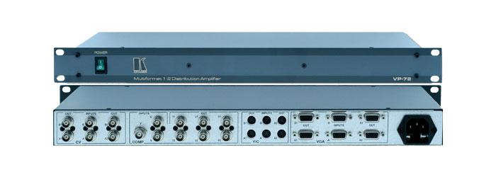 Audio System Rental
