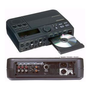 CD Players and Blu Ray For Rent