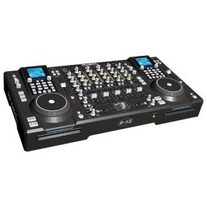 DJ Accessories for rent