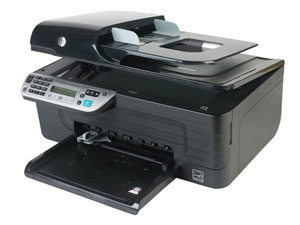 Printer Rentals in Houston