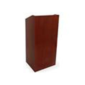 Wooden Podium For Rent