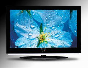 TV & Monitor Rental