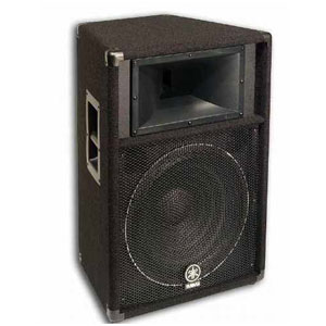PA Speakers for Rent