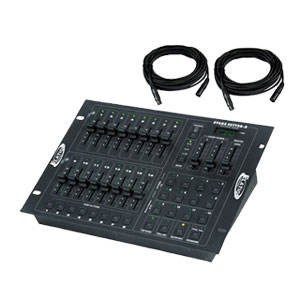 Mixers and Audio Equipment Rental